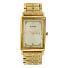 Sonata Metal Strap watch for Men
