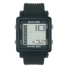 SF by Sonata digital watch for Men-77043PP02