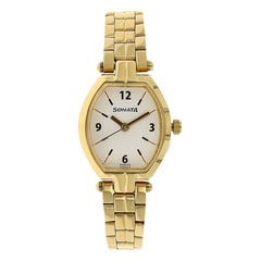 Sonata Wedding Analog Watch for Women