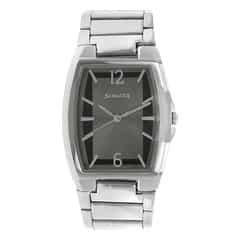 Sonata Grey dial Analog Watch for Men