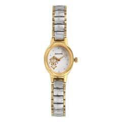 Sonata White Dial Analog Watch for Women