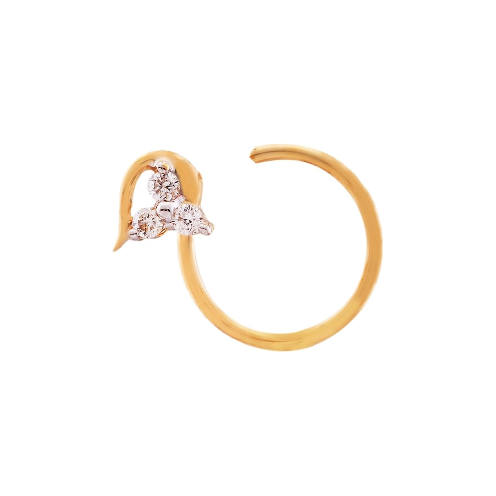 Cute Tanishq Diamond Nose Pin Price Gallery - Jewelry Collection ...