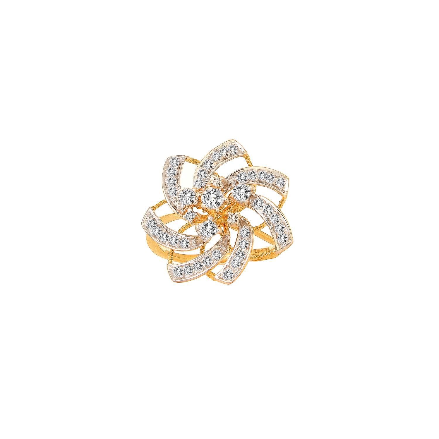 Awesome Tanishq Finger Rings Collection | Jewellry\'s Website