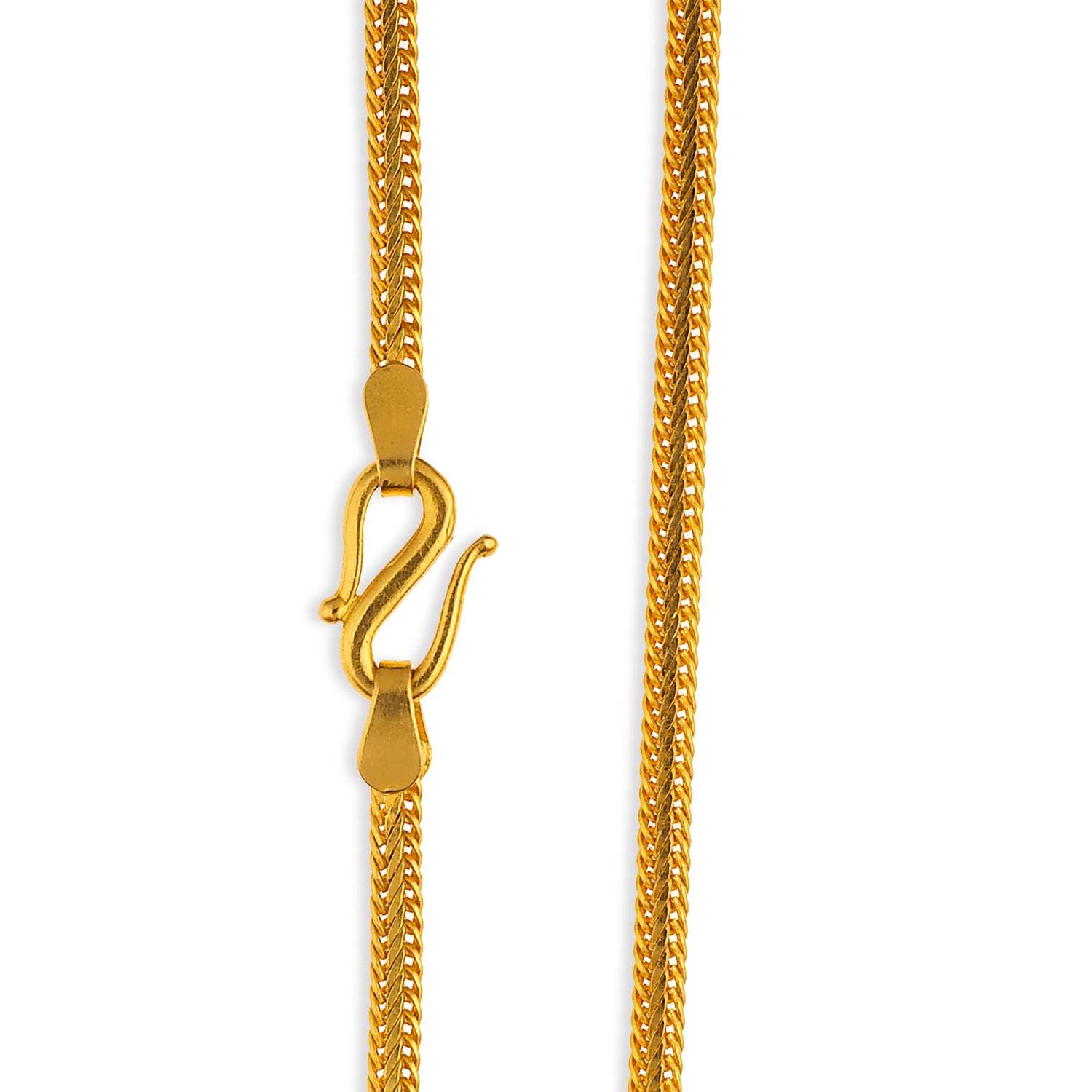 gold gods full the chain link products jewelry cuban jewellery