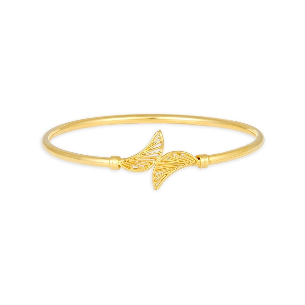 tanishq buy product kids bracelet studded bangles id gold plain kt titan online for bangle yellow