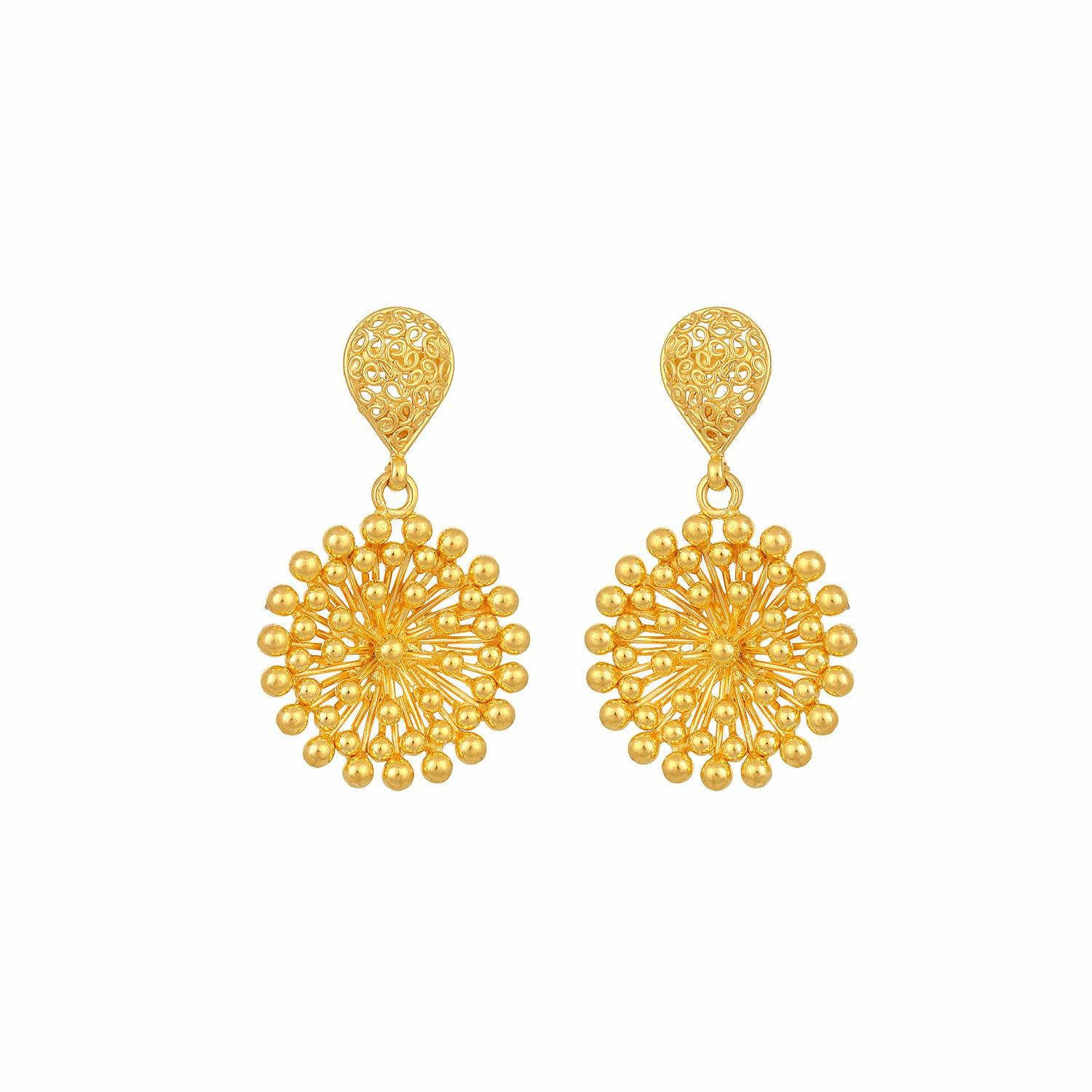 Images of Tanishq Jewellery Designs Pearl - #FAN
