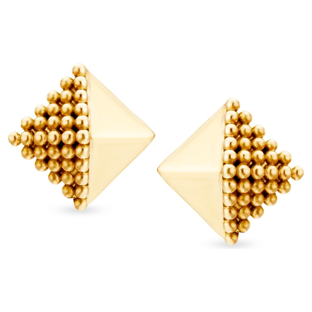 Best Tanishq Gold Earring Gallery - Jewelry Collection Ideas ...