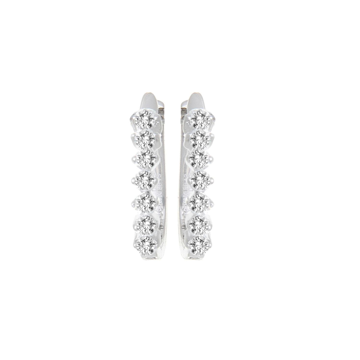 platinum jewellery eight with carat in earrings en jafo studs diamond prongs design collection