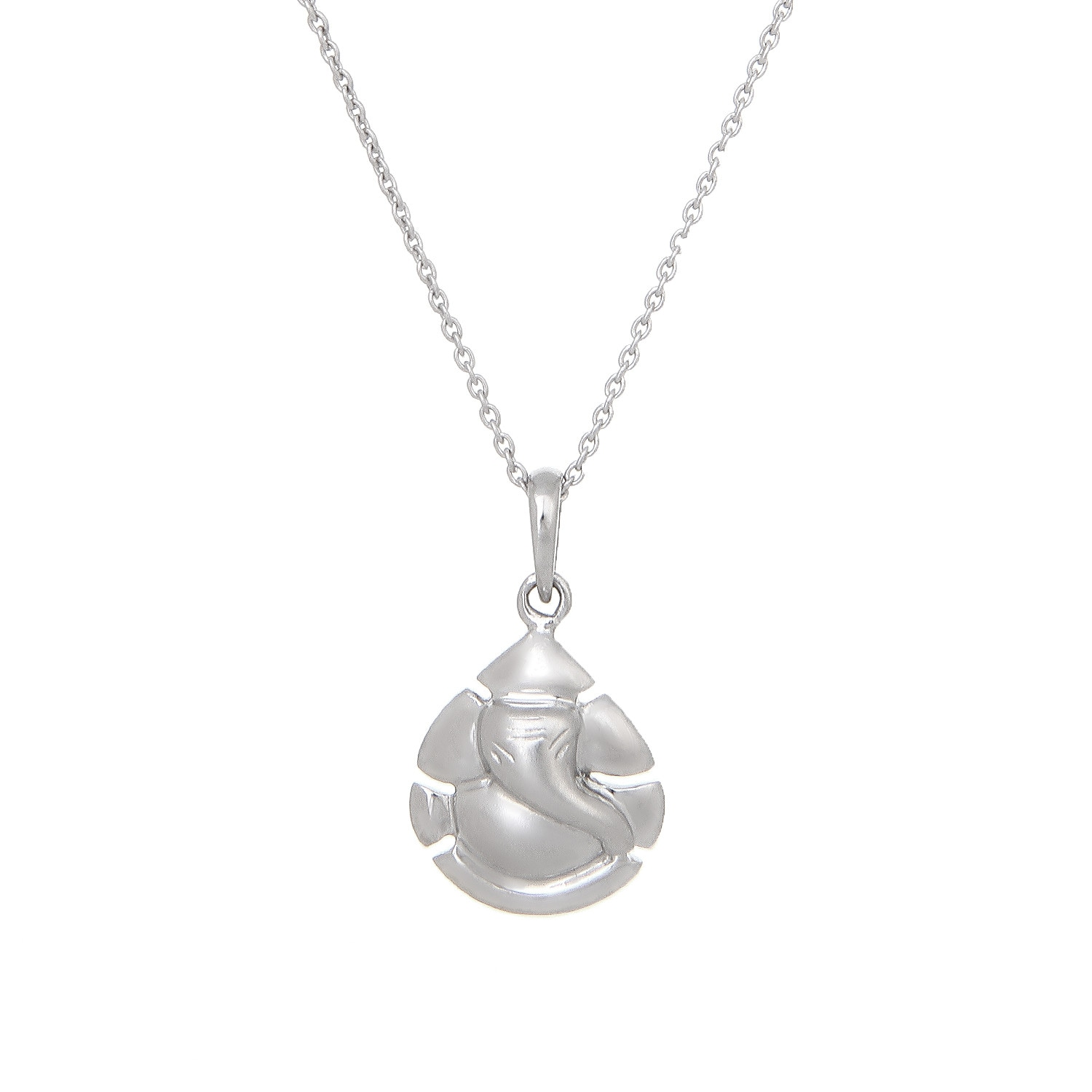 Buy unique platinum ganesha tanishq pendant at best price online buy unique platinum ganesha tanishq pendant at best price online india titan aloadofball