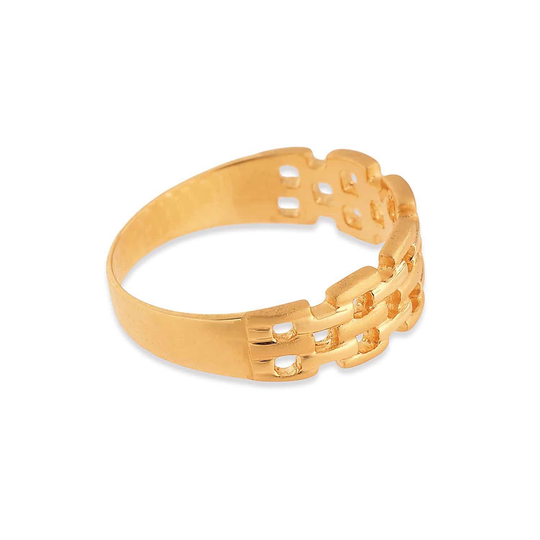 Diamond Ring Price List Tanishq