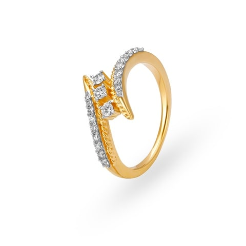 wedding tanishq engagement attractive collection diamond rings platinum