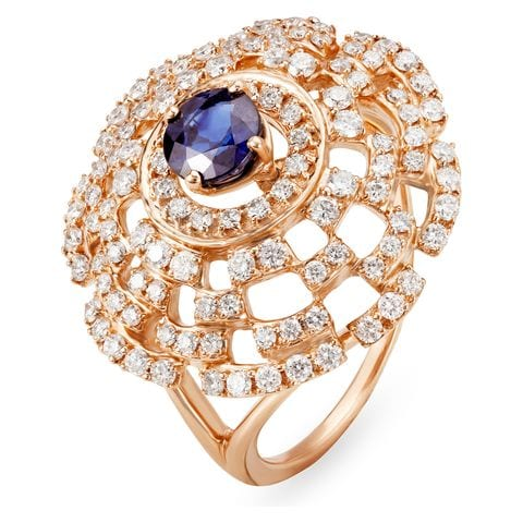 v from finger ring mia rose diamond gold collection engagement tanishq by jewellery day rings