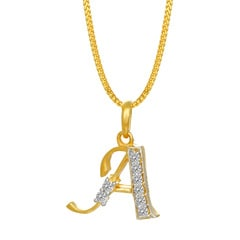 Buy tanishq symbol of strength diamond pendant collection online tanishq aloadofball Choice Image