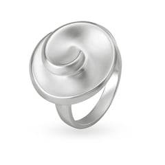 Mia by Tanishq Silver Finger Ring