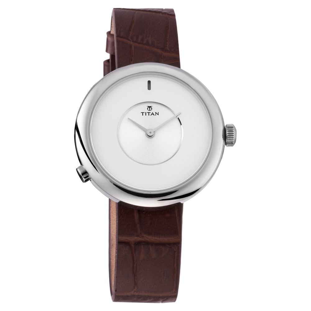 lady white withby silver watch montgomery products watches