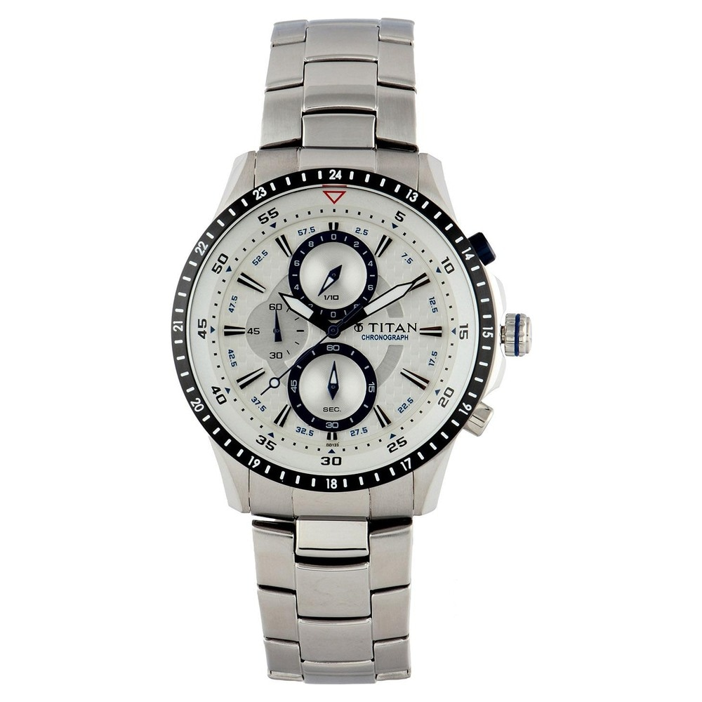 buy titan chronograph for at best price
