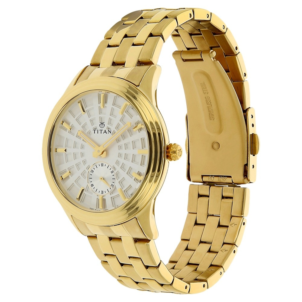 buy watches watch india for analog online guess moonstruck reviews best prices blue golden women