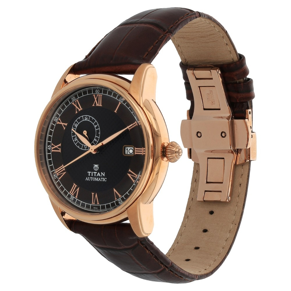 Buy Watches Titan automatic collection pictures trends
