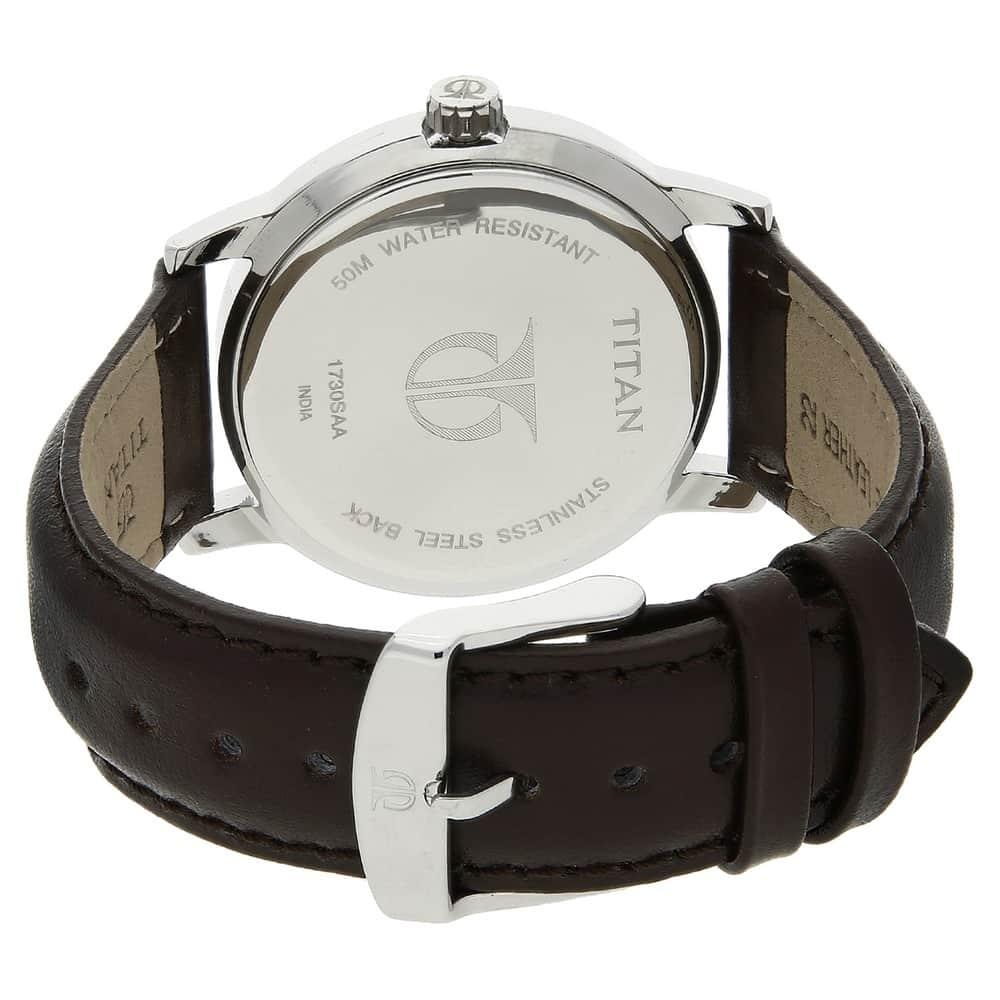 Watches - Titan raga women brown dial watch 2532wm01   Myntra