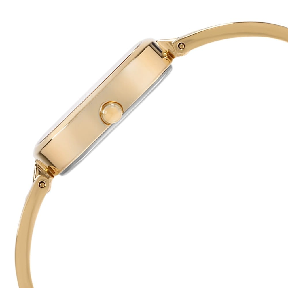Titan Raga Viva Champagne Dial Analog Watch - 1 Tanishq Gold Coin Free