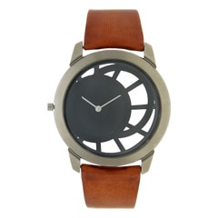 Titan Analog Gents Contemporary Edge watch 1576TL01