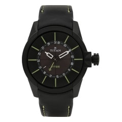 titan watches titan watches online for men and women titan htse analog date watch for men 1629nl01