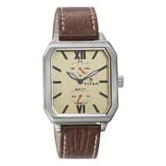 Titan Octane Multifunction Watch For Men-1643SL02