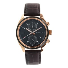 Titan Neo Multifunction Watch for Men