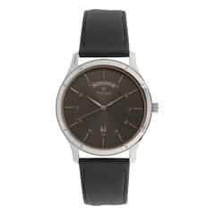 Titan Neo Black Dial Analog Watch for Men