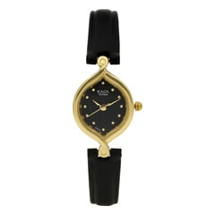 Titan Black Dial Watches for Women