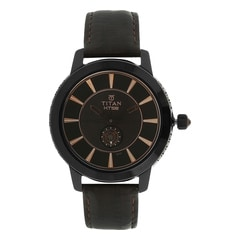 Titan HTSE Analog Watch For Women-2523NL01