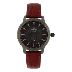 Titan HTSE Analog Watch For Women-2523QL02