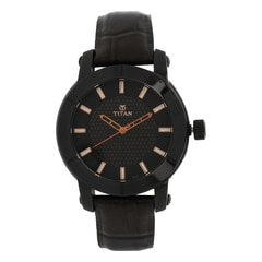 Titan HTSE Analog Watch For Women-2526NL01