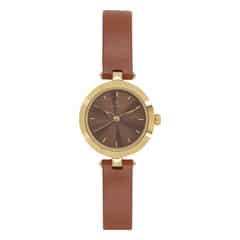 Titan Yellow dial Analog Watch for Women