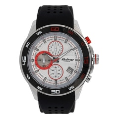 Titan Octane Chronograph Watch For Men-90008KP01J