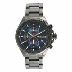 Titan Octane Men's Stainless steel watch - 90087QM01