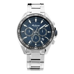 Titan Octane Active Blue Dial Chronograph Watch for Men