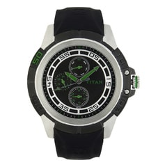 Titan Octane Multifunction Watch For Men-9467KP02