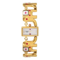 Titan Raga Masaba Mother of Pearl Dial Analog Watch for Women