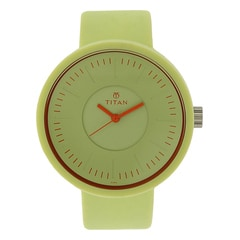 Titan Analog Female Tagged watch 9953PP04J