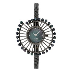 Titan Analog Female Raga watch 9970QM01J