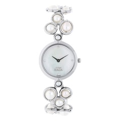 Titan Analog Female Raga watch 9971SM01J