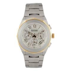 Titan Regalia Chronograph Watch For Men-NE1563BM02