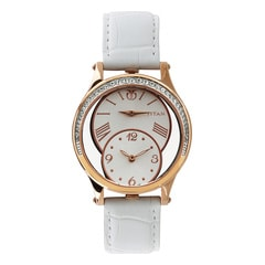 Titan Purple Analog Watch For Women-NE9923WL01J