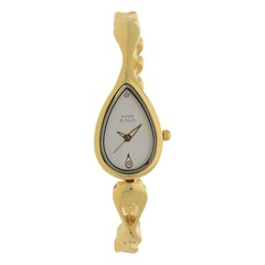 Titan Silver Dial Analog Watch For Women-NF2400YM01