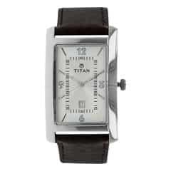 Titan Analog Watch For Men-NF9280SL01A