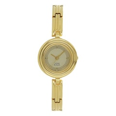 Titan Champagne Dial Analog Watch for Women