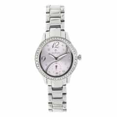 Titan Purple Dial Analog Watch for Women