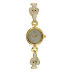 Titan Off-White dial Analog Watch for Women