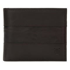 Titan Brown Wallet For Men-TW106LM1DB